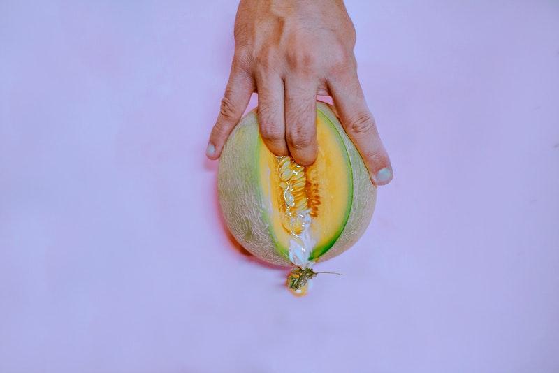 technique massage du vagin